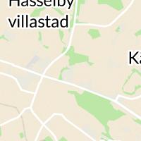 Förskolan Vårbrodden, Hässelby