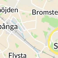 Stockholms Kommun, Spånga