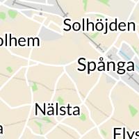 Kista-Teamet - Beroendecentrum Stockholm, Kista