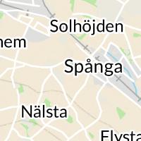 Tornbacken Förskola, Spånga