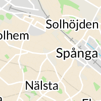 Stockholms Kommun - Fritidshem, Spånga