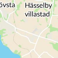 Frilufts förskolor Dungen, Hässelby