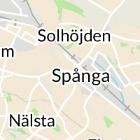 Nordea Bank AB, Spånga