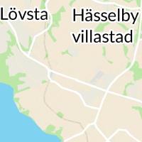 Stockholms Kommun - Gruppbostad Granskog, Hässelby