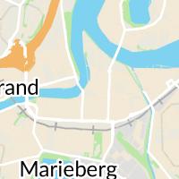 Stadshotellet Karlstad, Elite, Karlstad