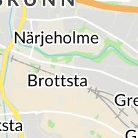 Flogas Sverige AB, Eskilstuna