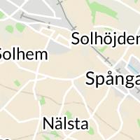 Klubben, Solhemsskolan, Spånga