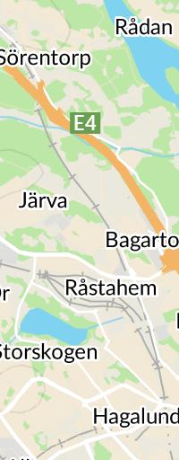Solna Kommun, Solna