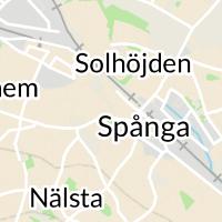Coop Spånga Torg, Spånga