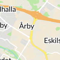 Fitness 24seven AB - Eskilstuna-Årby, Eskilstuna