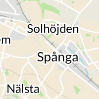 Mäklarhuset Spånga, Spånga