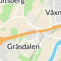 Karlstads Kommun - Daglig Verksamhet Funktionsstöd Ventilgatan, Karlstad