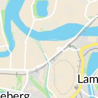 Öre Öppna Rehabiliteringsenheten, Karlstad