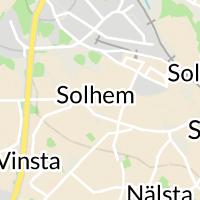 Stockholms Kommun - Förskola Hattstugan, Spånga