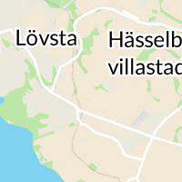 Strandviolens gruppbostad, Hässelby