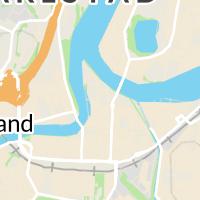 Karlstads turistbyrå, Karlstad