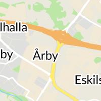 Eskilstuna Kommun - Förskola Årbygatan, Eskilstuna