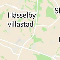 Förskolan Snårvinden, Hässelby