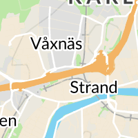 OKQ8 Rondellen, Karlstad