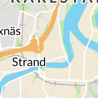 Myndigheten för Samhällsskydd och Beredskap MSB, Karlstad