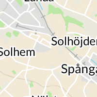 Fitness 24seven AB - Spånga Solhem, Spånga