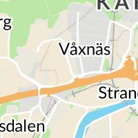 Karlstads Kommun - Hemtjänst 2 Gruvlyckan Våxnäs, Karlstad