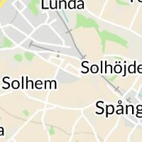 Kometen Fritidshem, Drottningholm