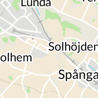 Siyar Holding AB, Spånga