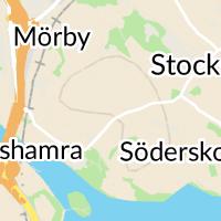 Danderyds Kommun - Torgets Servicebostad, Stocksund