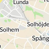 Stockholms Kommun - Solhemsängens Skola, Spånga
