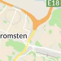PRIMA Barn- och Ungdomspsykiatri Järva, Spånga