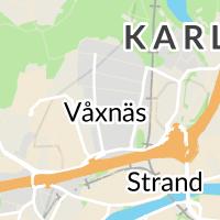 Ullbädden i Karlstad AB, Karlstad