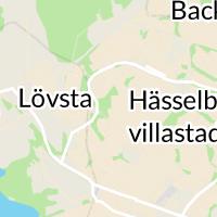 Eklövets gruppbostad, Hässelby