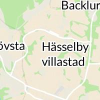 K. R. W. Höjdarbeten AB, Hässelby