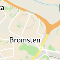 Kronans Apotek, Spånga