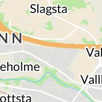 Assemblin Vs AB - Filialkontor, Eskilstuna