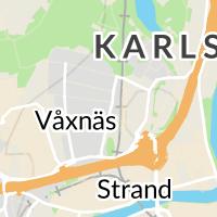 Karlstads Kommun - Hjälpmedelscentral Och Larm, Natt Öst, Karlstad