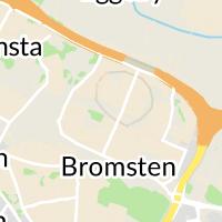 Verksamheten för arbetsplatspraktik, Bromma