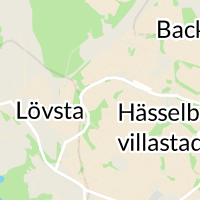 Renate Lindström, Renates Hus, Hässelby