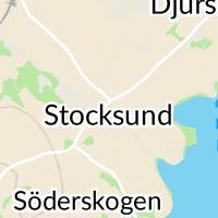 Norra Åsgårds förskola, Djursholm