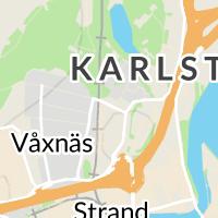 Återvinningscentral (ÅVC) Våxnäs - Karlstads Energi, Karlstad