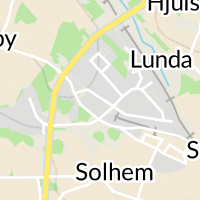 Kihlströms Transport & Lastbilscenter Norr, Spånga