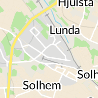 C Lundqvist Maskin & Verktyg AB, Solna