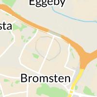 Medborgarkontoret i Rinkeby, Spånga