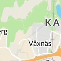 Karlstads Kommun - Våxnäs Idrottsplats, Karlstad