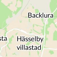 Förskolan Brunklövern, Hässelby