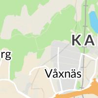 Våxnäshallen, Karlstad