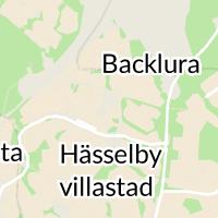 Backluraskolan, Hässelby