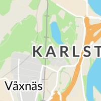 Karlstads Kommun - Maskin Och Verkstad, Vad, Karlstad