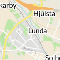 Spånga-Tensta Stadsdelsförvaltning, Spånga